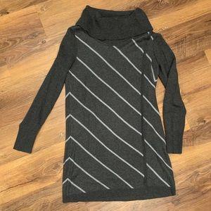 NWOT WHBM Drape Tunic
